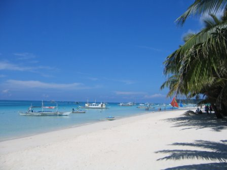 Philipine beaches
